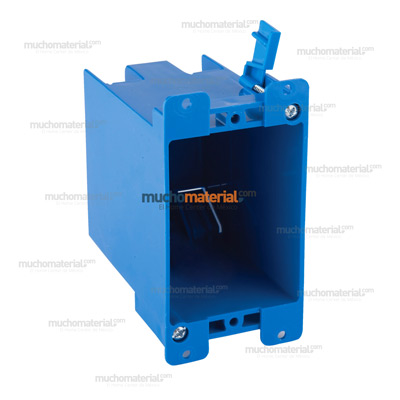 220v Outlet Types >> Mucho Material | CHALUPA 2X4 THERMOPLASTICA REMODELACION