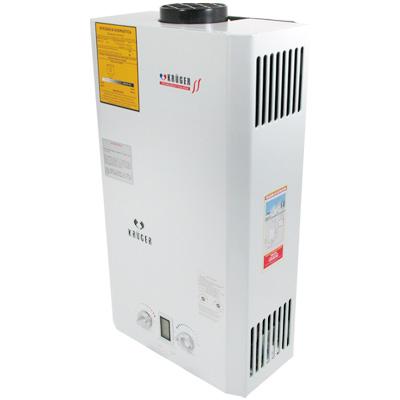 Como Instalar Boiler De Paso Gas Natural